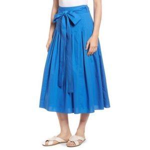 J.Crew Midi Skirt